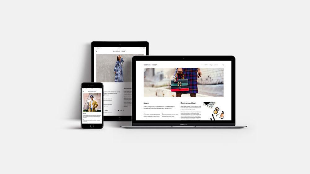 """起業支援・新規事業支援サービス""""Dash""""のWebデザインサンプル"""