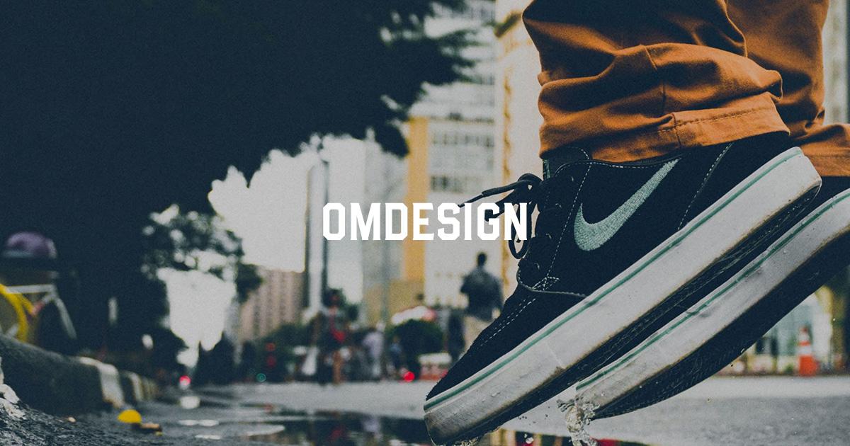 OMDESIGN(オムデザイン)